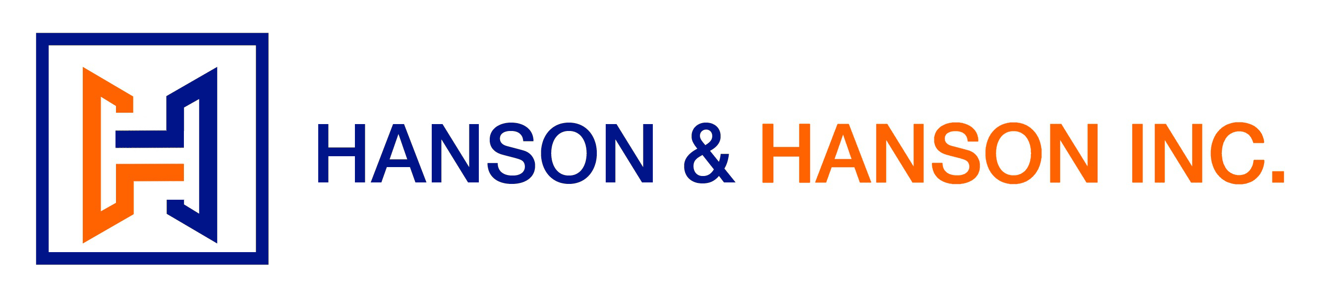 Hanson & Hanson Inc.